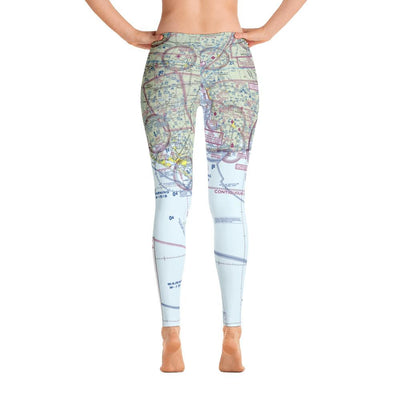 Pensacola Sectional Leggings - RadarContact