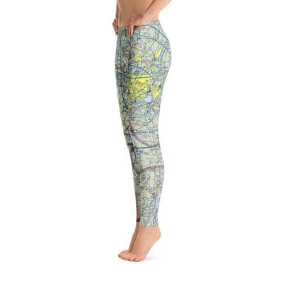 Montreal Sectional Leggings