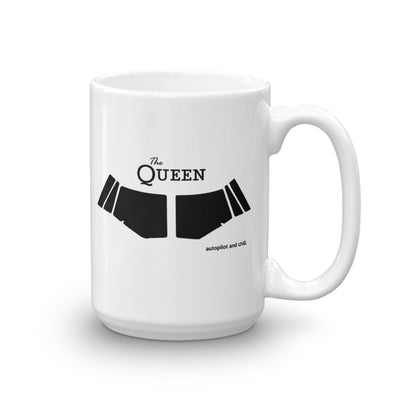 747 Queen of the Skies Mug
