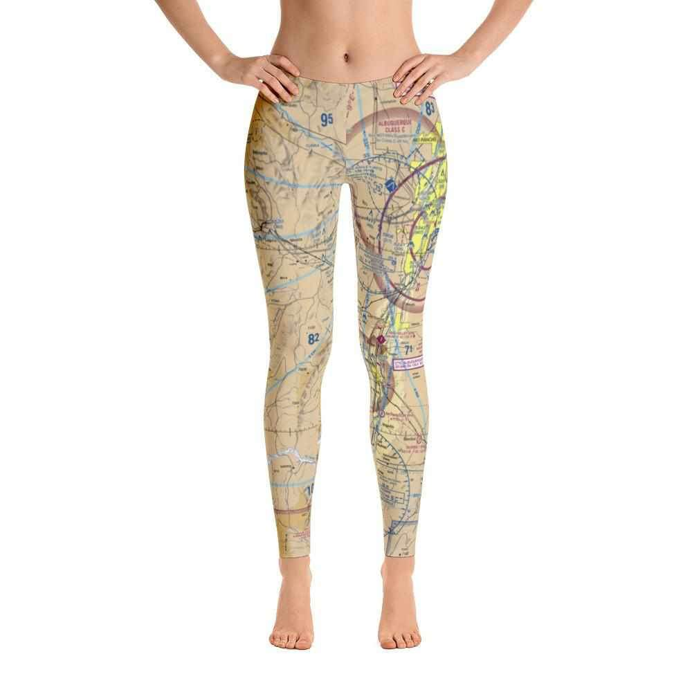 Albuquerque Sectional Leggings - RadarContact