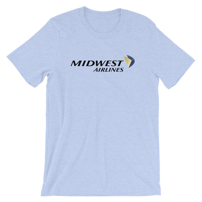 Retro Midwest Airlines T-Shirt