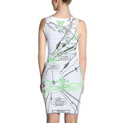 New York Low Altitude Dress