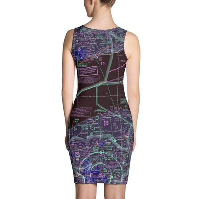 Toronto Sectional Dress (Inverted)