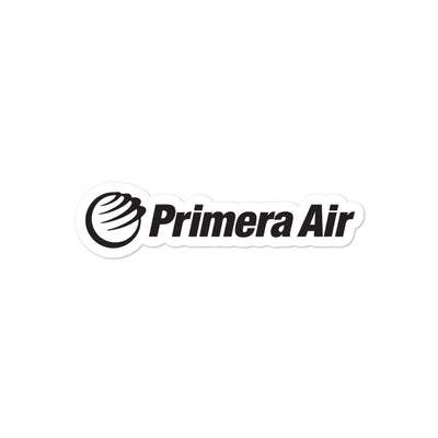 Retro Primera Air Sticker