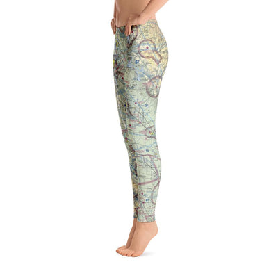 Monterey Sectional Leggings