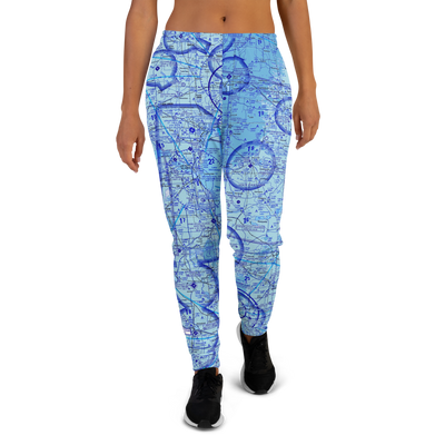 Womens Airspace Sweatpants Joggers