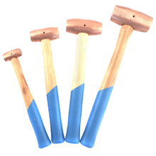 Type C Copper Hammers