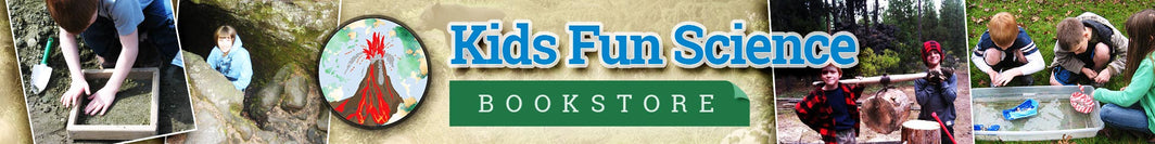 Kids Fun Science Bookstore