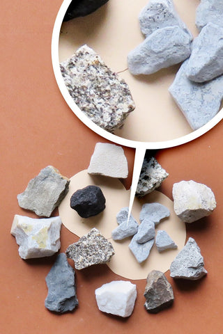 Rock Cycle Rock Set - Kids Fun Science Bookstore