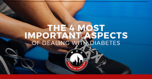 The 4 Most Important Aspects of Dealing With Diabetes
