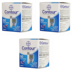 Buy Bayer Contour Diabetic Test Strips from NYC Diabetes Supplies when you need diabetic medical supplies.