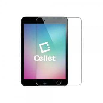 CELLET PREMIUM TEMPERED GLASS SCREEN PROTECTOR FOR APPLE IPAD AIR/IPAD AIR 2
