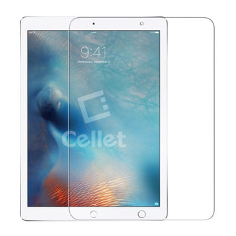 CELLET PREMIUM TEMPERED GLASS SCREEN PROTECTOR FOR APPLE IPAD PRO 12.9