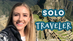 Interview with a Female Solo Traveler: Kira Budai