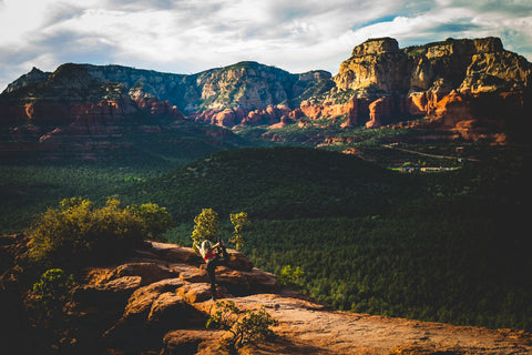 sedona - trips for adventure seekers