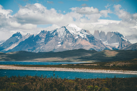 Patagonia - adventure travel