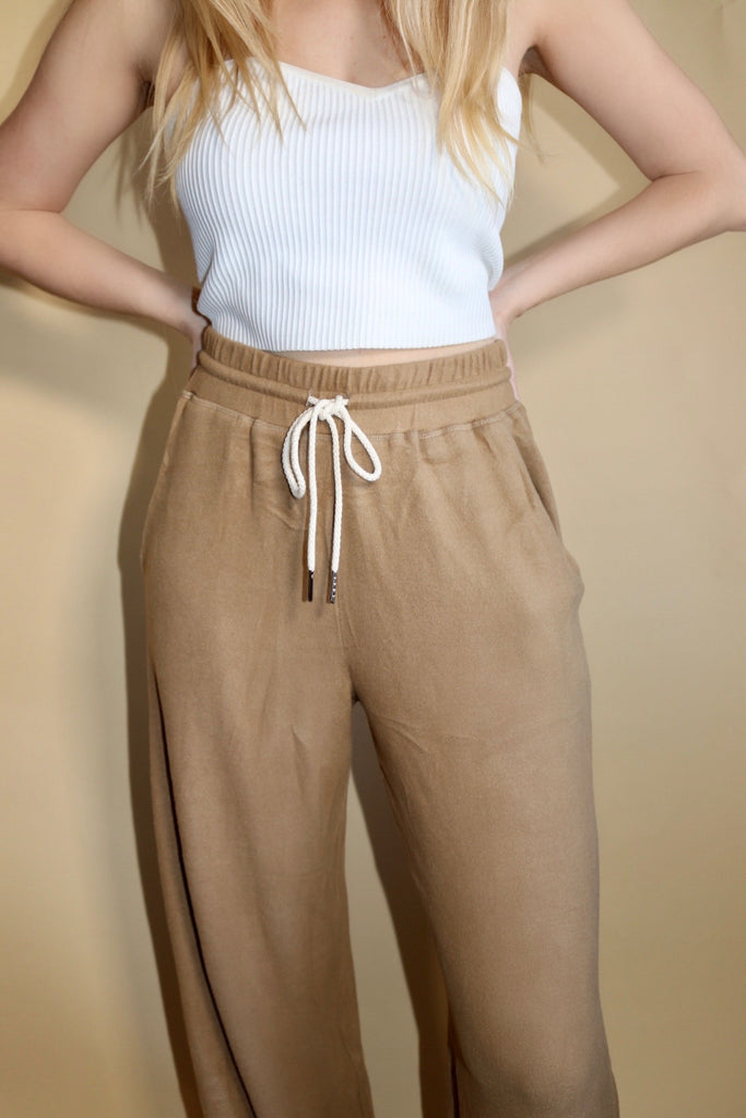 Golden Soul Pants