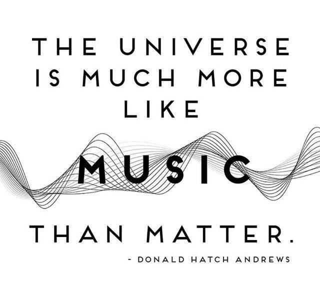 MUSIC HEALS: THIS IS WHY...