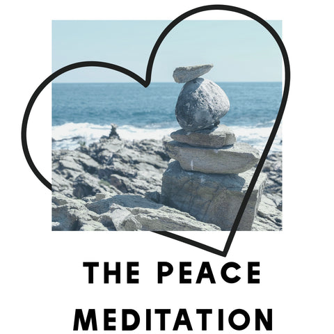 Guided Meditation: Attracting Sacred Love