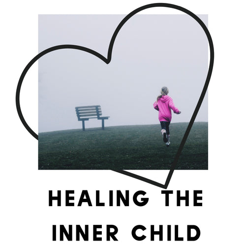 Guided Meditation: Healing The Inner Child