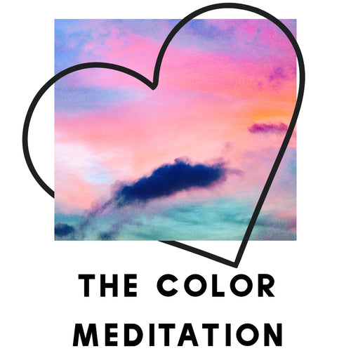 The Color Meditation: Moving From Victim Consciousness To Empowerment