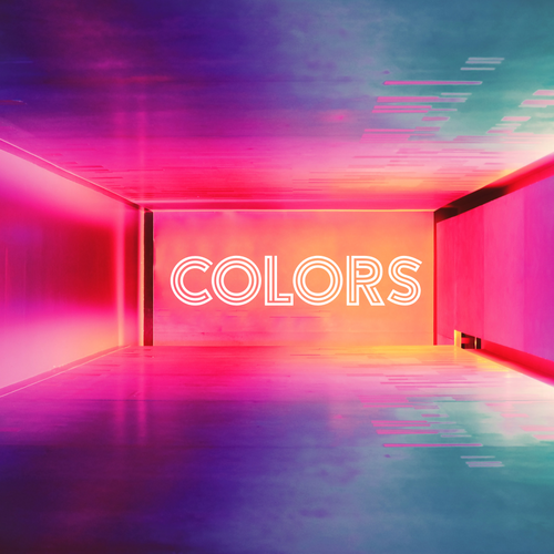 Instrumental Ambient Music - Colors