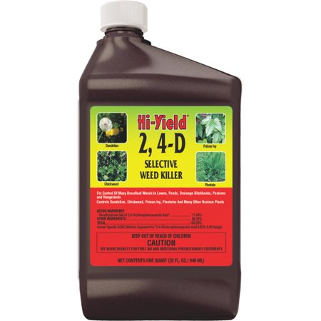 2,4-D Broadleaf Weed Killer