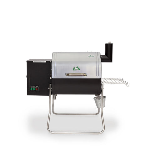 Green Mountain Grills: Davy Crockett Prime WiFi Portable Grill