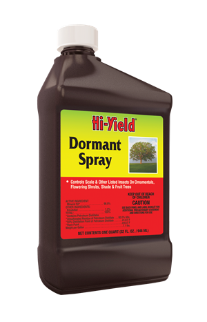 Hi Yield Dormant Spray