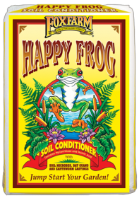 Fox Farms Happy Frog Soil Conditioner