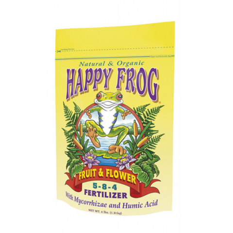 Happy Frog Fruit & Flower Fertilizer
