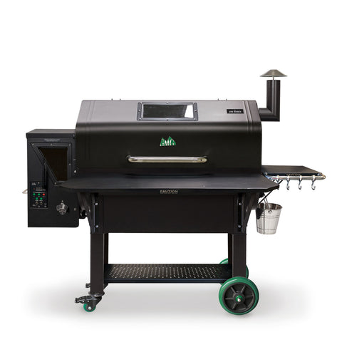 Green Mountain Grills: Jim Bowie Prime WiFi Grill