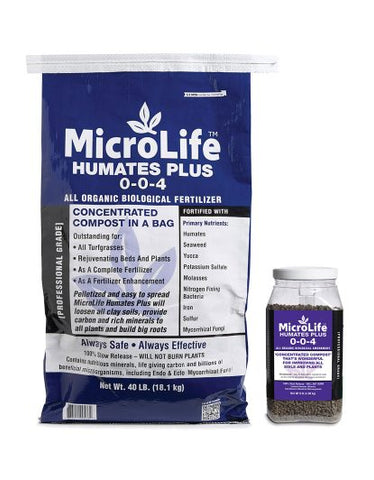 MicroLife Humates Plus