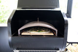 Green Mountain Grills: Pizza Attachment