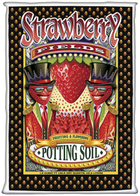 Fox Farms STRAWBERRY FIELDS Potting Soil