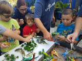 POSTPONED 4-4-20: Dinosaur Garden Workshop