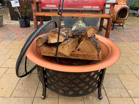 Fire Pit Package