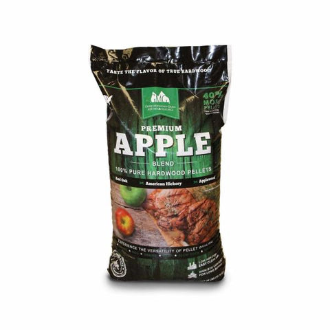 Premium Apple Pellets