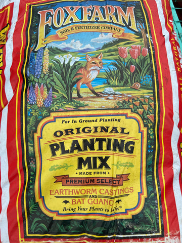 Fox Farm Planting Mix