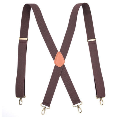 Hook Suspenders