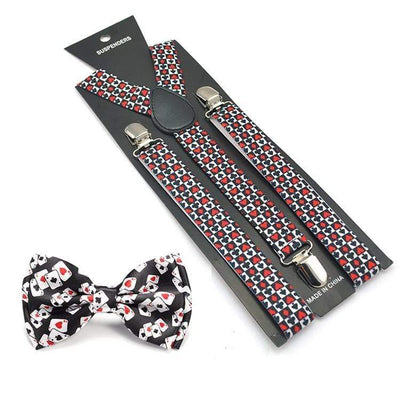 casino suspenders