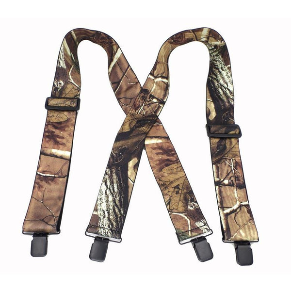 hunting suspenders