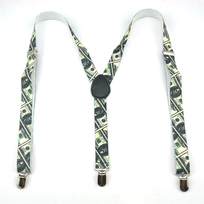 Money Suspenders
