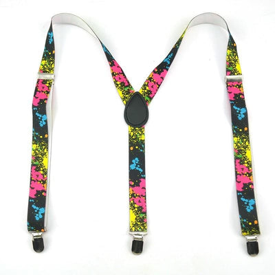 Paintball Suspenders