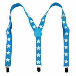Star Suspenders