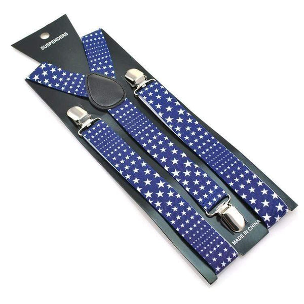 usa star suspenders
