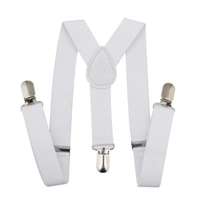 Baby Clip-on Suspenders