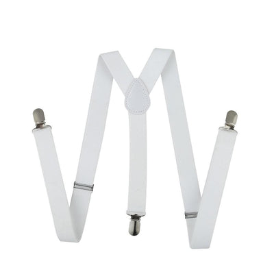Standard Clip-on Suspenders