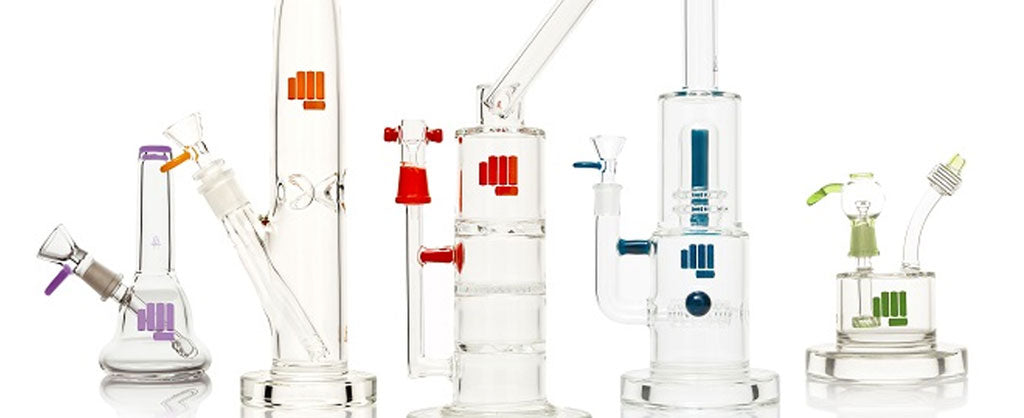 Things to Consider When Buying Your First Bong