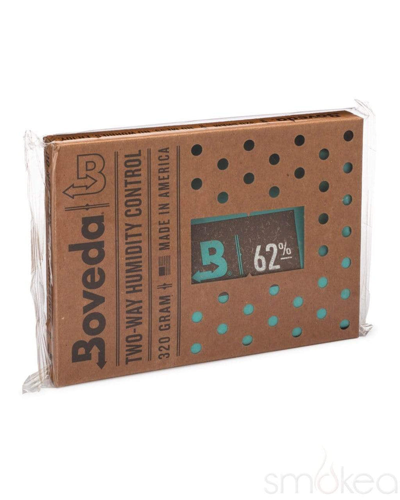 Boveda 320g 2-Way Humidity Control Pack - SMOKEA